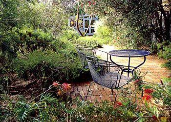 Snape garden, Victoria