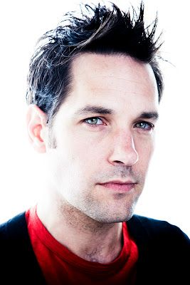 "To fully explain my love for Paul Rudd, I'll now quote Dumbledore and Snape:  ""After all these years"