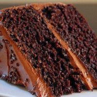 chocoladetaart-recept