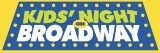 Kids' Night on Broadway is a national initiative & offers adults the opportunity to purchase a ticket and receive a child's admission free to a wonderful performance at The Fabulous Fox Theatre. Area restaurants show their support by offering free or discounted child's entrees with the purchase of an adult entree. The performance is kicked off by lots of kid-friendly interactive activities in the lobby prior to the show.