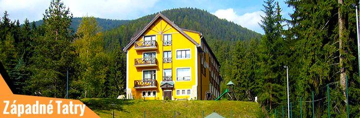 Wachumba školy v prírode Západné Tatry https://www.wachumba.eu/skoly-v-prirode/skola-v-prirode-zapadne-tatry