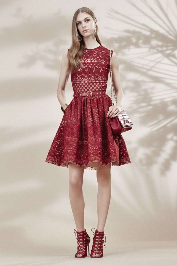 Elie Saab Resort 2016 - Preorder now on Moda Operandi