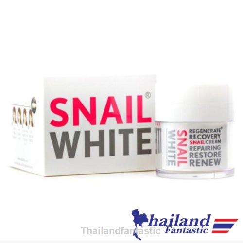 Restore Renew Moisture Whitening FACE Regenerate Recovery CREAM SNAIL WHITE  Price:US $39.99  http://www.ebay.com/itm/152163237775  #ebay #Thailandfantastic #Paypal #Health #Beauty #Skin #Care #Lightening #Cream #SkinCare #LighteningCream #Restore #Renew #Moisture #Whitening #FACE #Regenerate #Recovery #SNAIL #WHITE #SNAILWHITE