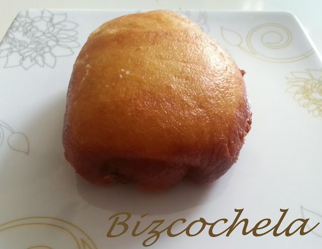 RECETAS Y A COCINAR SE HA DICHO!!!!: PAN CHINO DELICIOSO