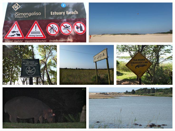 St Lucia, KwaZulu Natal, South Africa | One Footprint On The World