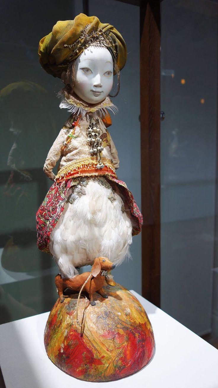 Семейный талант скульптора Даши Намдакова - Ярмарка Мастеров - ручная работа…
