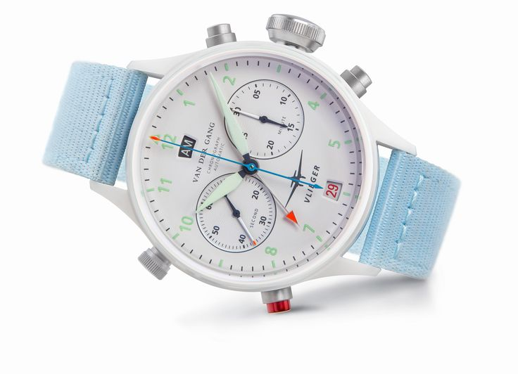 20045WW-T - Van Der Gang Watches