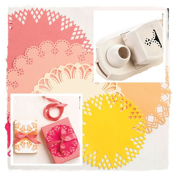 1000 images about craft punch ideas on pinterest paper for Martha stewart craft supplies
