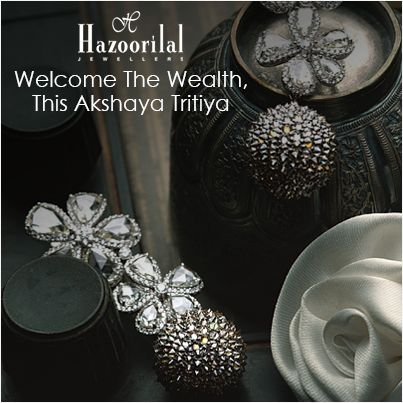 Hazoorilal & Sons Jewellers Pvt. Ltd @ GK1