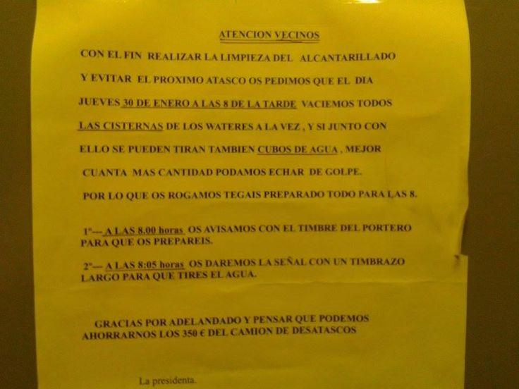RT @SmartFincas: @hematocritico A la voz de YA! #ahorrar en la comunidad de vecinos es posible!  #dramaenelportal