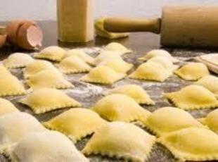 Authentic Italian Cheese Ravioli Recipe