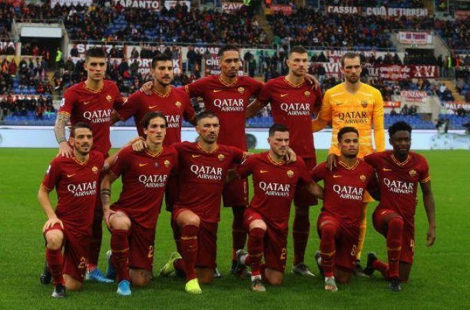 Roma-Brescia 3-0, Le Pagelle dei Quotidiani | Derby