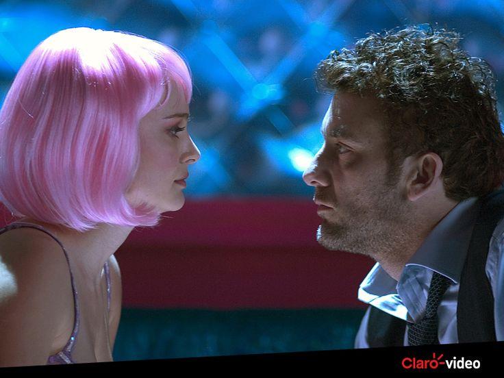 """Segunda-feira pede um bom filme, então chega mais que estamos te esperando com """"Closer - perto demais""""."""
