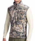 SITKA Lite Jetstream Vest Windstoper L/XL/2XL Hunting Jacket Optifade Camo NEW