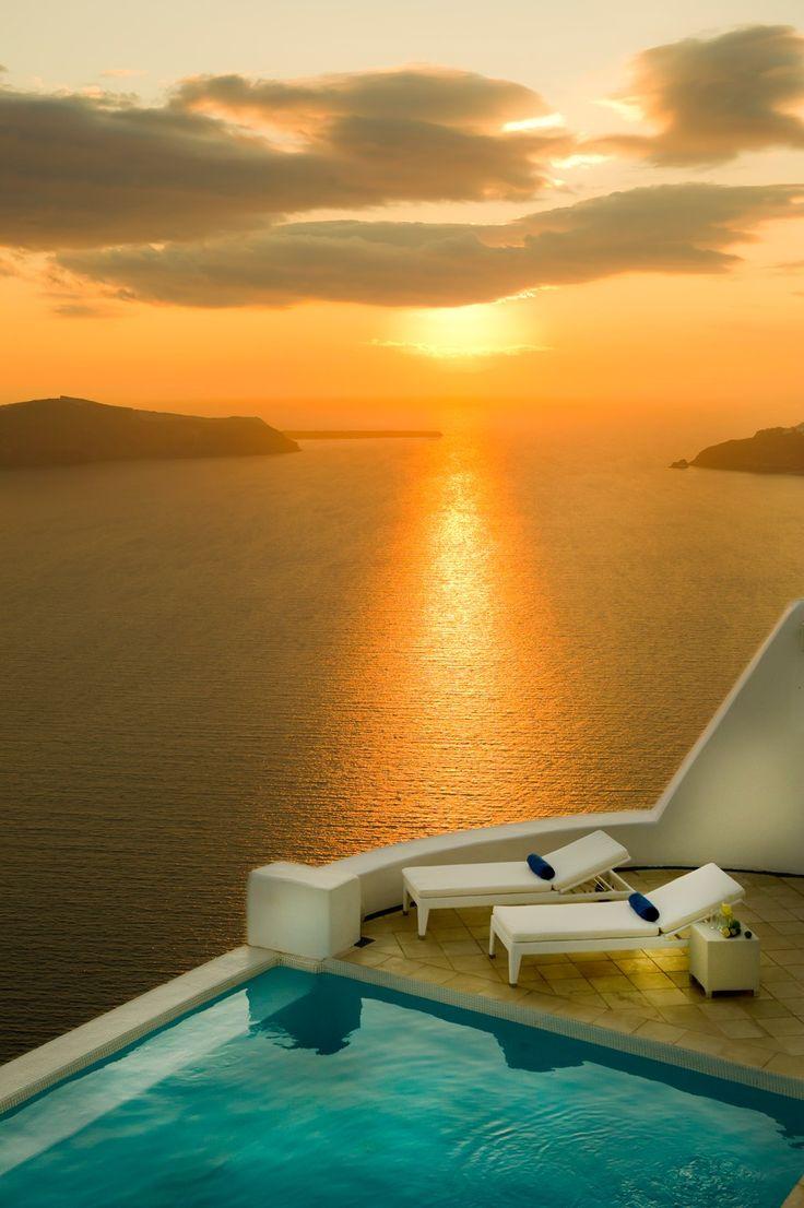 Hotel Astra Suites, Santorini. boom.