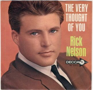7 Best Images About Everlovin Rick Nelson On Pinterest