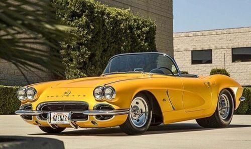 #chevroletcorvette1962