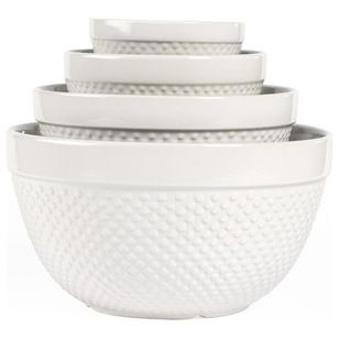 Contemporary Mixing Bowls by ivgStores