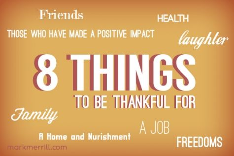 60 Things to Be Grateful For In Life - Tiny Buddha
