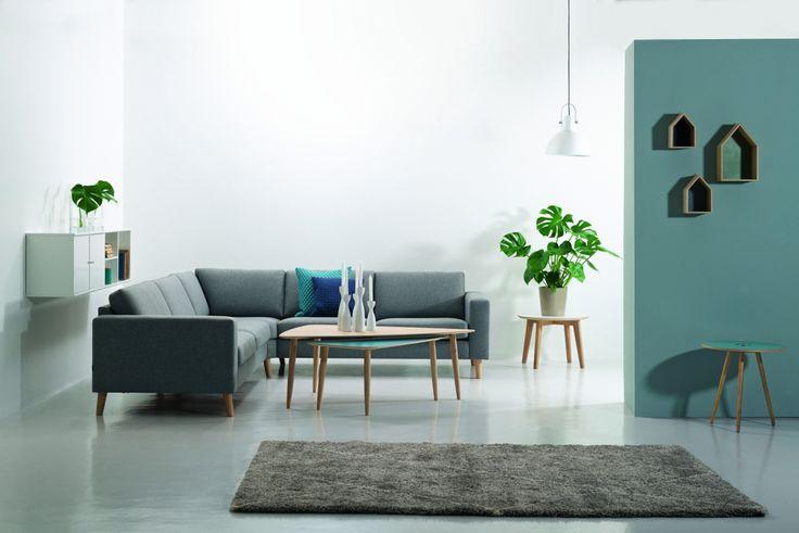 Modular sofas | Vilmers