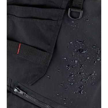 15002517 - Werkbroek X1500 9900 Zwart - Ambacht - Werkbroeken — Blåkläder