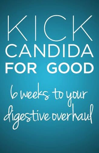 Kick Candida for Good and Lose Weight Permanently – Heather Shipman