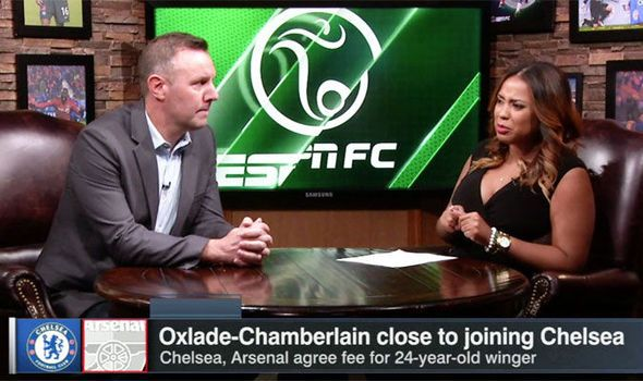 Chelsea Transfer News: Alex Oxlade-Chamberlain move is bad for his career - Craig Burley   via Arsenal FC - Latest news gossip and videos http://ift.tt/2iEgAYT  Arsenal FC - Latest news gossip and videos IFTTT