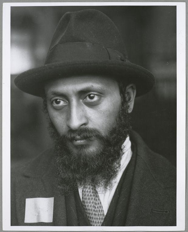 Syrian Jew.