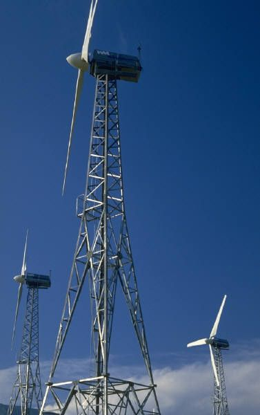 13 Best Images About Wind Generator Tower On Pinterest