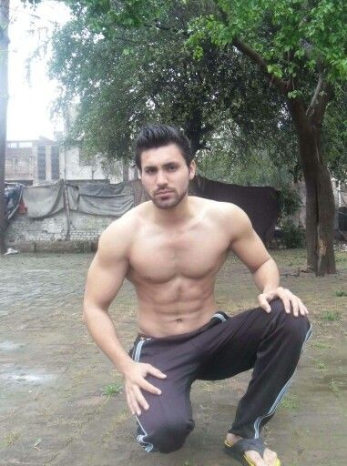 hot punjabi guys