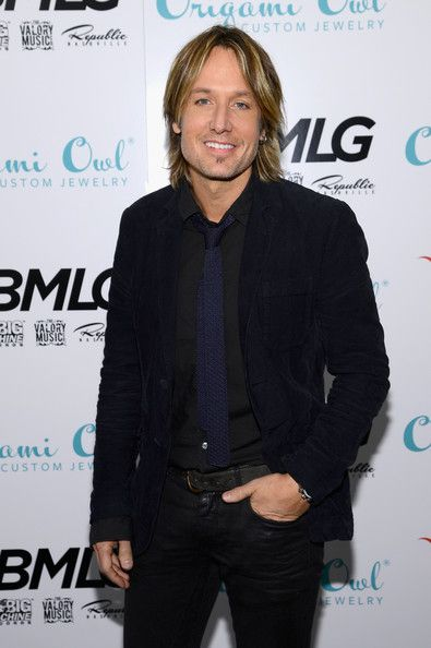 Keith Urban - Stars Arrive at the CMA Awards Afterparty