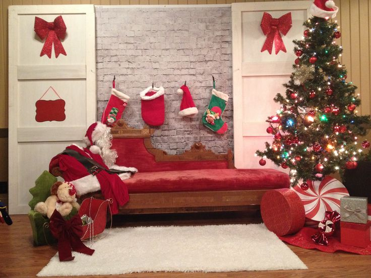 "Contact me for appointments to have ""PICTURES WITH SANTA"" on NOV 16th.  Ericasphoto@gmail.com"