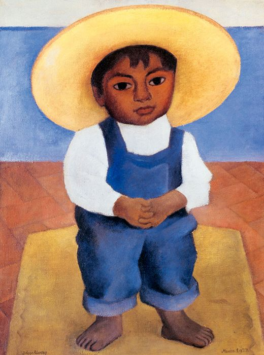 a biography of diego rivera as one of the greatest artist in the 2oth century Diego rivera, a mexican muralist painter, is considered by many to be one of the greatest artists in the 20th centuryborn in guanajuato mexico, rivera moved to mexico city in 1892 with his family.