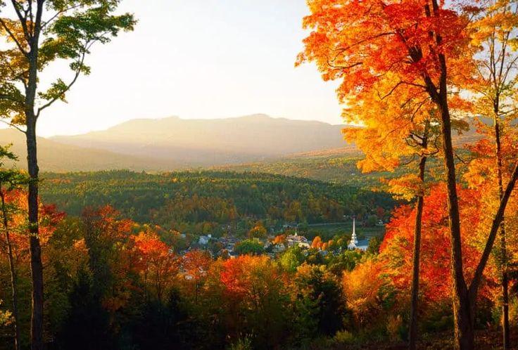Paros, Fall In Connecticut, New England Fall Foliage, Fall In New England, Maine, New England Travel, Honeymoon Destinations, Honeymoon Getaways, Vacations