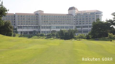 小名浜オーシャンホテル&ゴルフクラブ Onahama Ocean & Golf club Tohoku Golf Japan http://booking.gora.golf.rakuten.co.jp/guide/disp/c_id/70014?scid=pinterest_70014