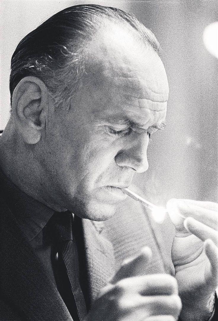 František Hrubín.