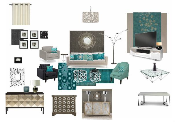 Check out this moodboard created on @olioboard: modern by pavlak