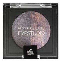 Maybelline Eye Studio Duo Eye Shadow: Marble Effect, Νο.20 Magic Mauve