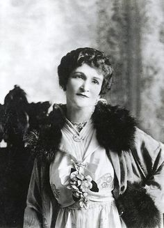 Madame Lou Graham