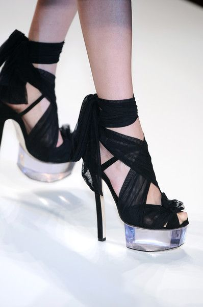 helada de la moda: Fendi PRIMAVERA 2010
