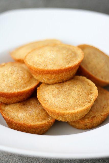 Low Fat Corn Muffin 56
