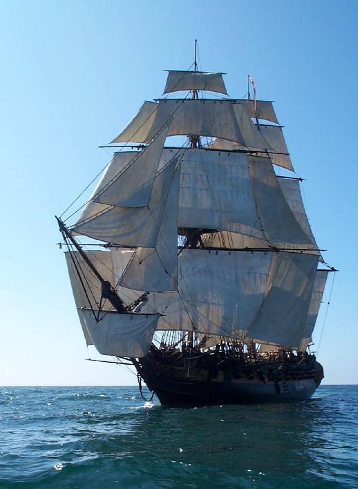 Rose (HMS Surprise)