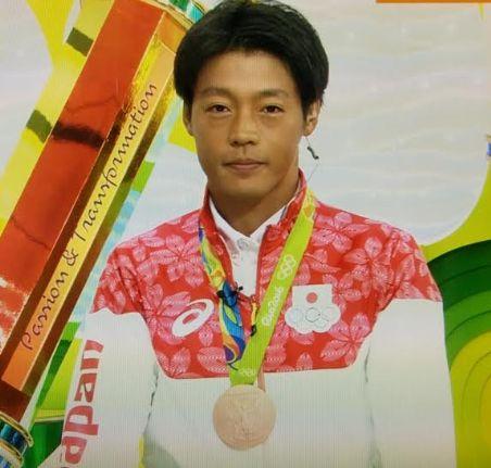 ハネタクこと羽根田卓也選手リオ五輪カヌー日本人初メダル獲得! | NOWNOW