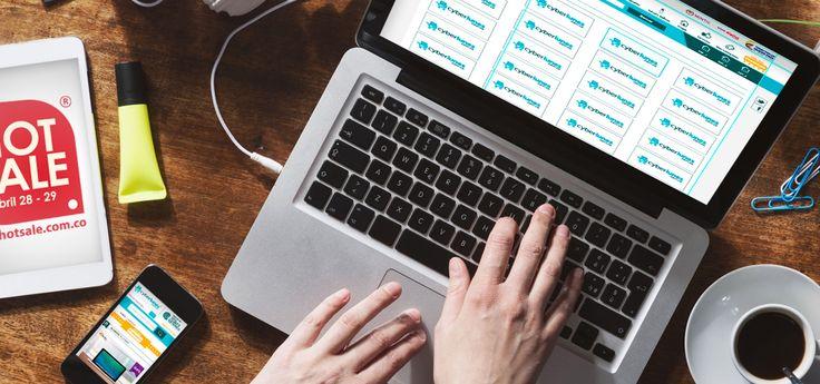 HotSale y Cyberlunes: Nuestros más importantes eventos de E-commerce – Blog Tekton Technologies
