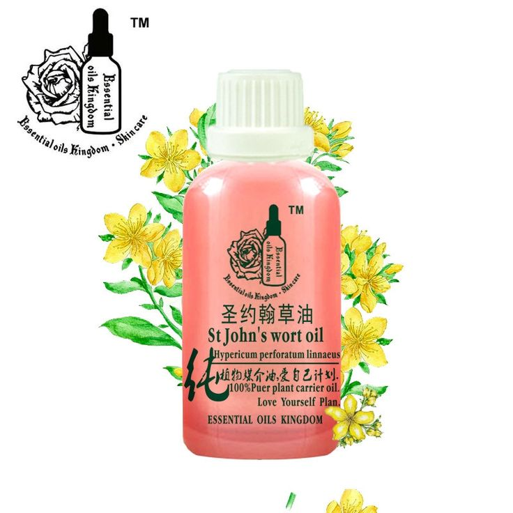 43.24$  Know more - http://aij3g.worlditems.win/all/product.php?id=2021273672 - Free shopping 100% pure plant essential oils Australia St. John's Wort Oil 100ML Treatment of dandruff, Cure acne Remove eczema