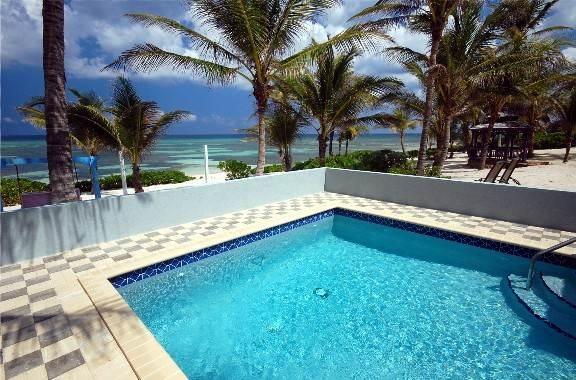 5br Coconut Beach Grand Cayman Villas