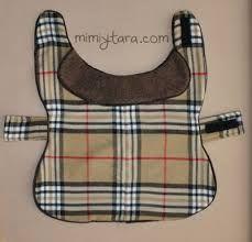 Resultado de imagen de patrones de ropa para chiguagua