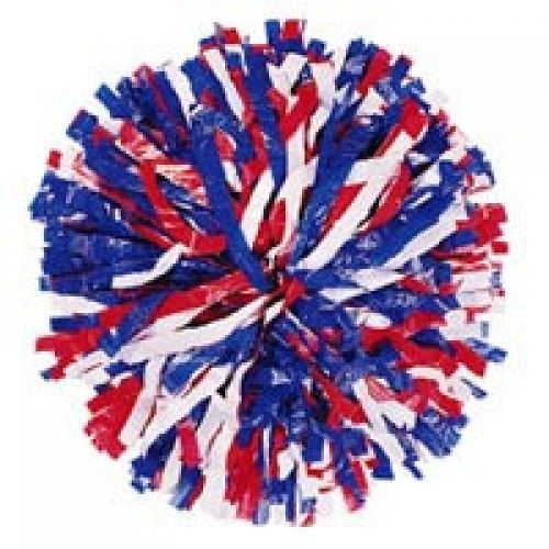 WETLOOK POM POM - Our Wetlook Cheerleading Pom Poms are a great addition to your cheerleading outfit. Best quality custom wet look cheer pom poms at the lowest price guarantee.