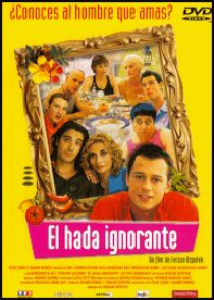 El hada ignorante (2001) Italia. Dir.: Ferzan Ozpetek. Drama. Homosexualidade. Romance - DVD CINE 1571