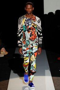 Vivenne Westwood men summer 2015 Marcus Tondo / Indigitalimages.com